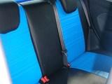 Funda asientos Ford Fiesta