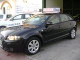 Audi A-3 de Ocasion en Malaga