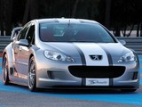 407 racing