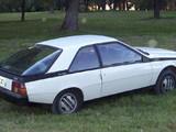 Foto Renault Fuego GTX 2.0 1981