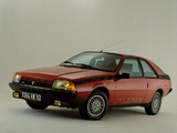 Renault Fuego Turbo 1982