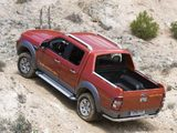6be908ford ranger 3g