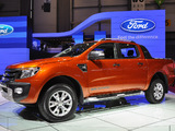 01 ford ranger wildtrak geneva