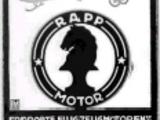 car logo rapp motor