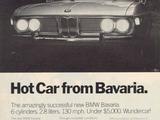 71 bavaria hot car