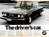 73 drivers car