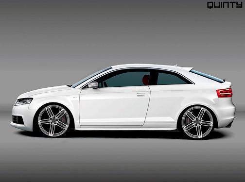 nuevo seat leon 2011. Nuevo Audi S3