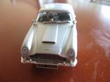 Aston Martin Slot James Bond
