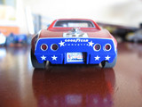 Corvette Slot