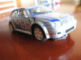 Volkswagen Golf Slot