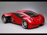 Lexus Concept Minority Report