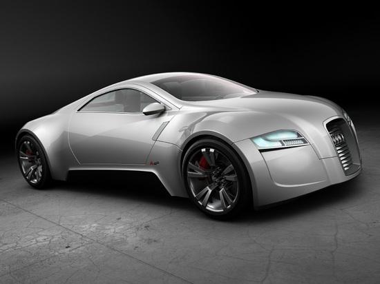 Audi coche electrico