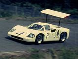 798px Chaparral 2F   Mike Spence   1967