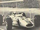brack car 1969