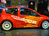 Foto Citroën C2 Sport