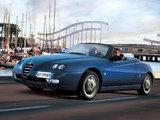 Foto Alfa Romeo GTV Spyder