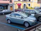 Foto FordFocus, Exterior