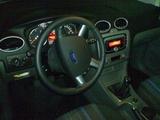 Foto FordFocus, Interior
