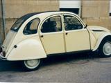 Citroën 2 Cv 1973.02