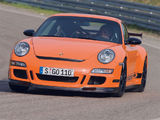 GT3 RS 997