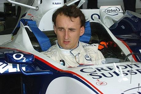 Kubica vencedor en Canada