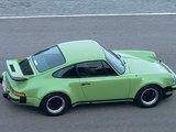 porsche 911 turbo 930 1976 1977