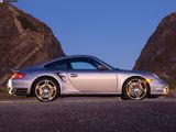 porsche 2007 911 Turbo 060 2