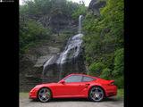 porsche 2007 911 Turbo 045 2