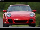 porsche 2007 911 Turbo 044 2