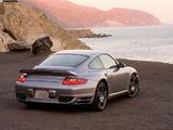porsche 2007 911 Turbo 055 2