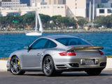porsche 2007 911 Turbo 052 2