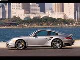 porsche 2007 911 Turbo 059 2