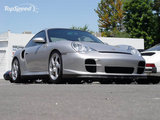 Porsche GT2 996 19 4w