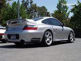 Porsche GT2 996 4 fw