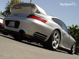 Porsche GT2 996 5 1w