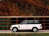 land rover 2006 Supercharged Range Rover 021 2