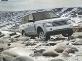 land rover 2007 Range Rover 022 2