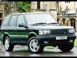 land rover 2002 Range Rover 004 2