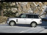 land rover 2007 Range Rover 019 2