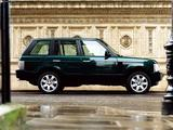 land rover 2004 Range Rover Autobiography 008 2