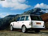 land rover 2006 Supercharged Range Rover 004 2