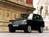 land rover 2004 Range Rover Autobiography 001 2