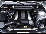 land rover 2003 Range Rover 026 2