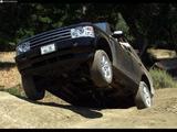 land rover 2003 Range Rover 001 2