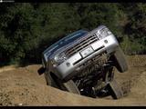 land rover 2003 Range Rover 020 2