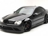 mercedes clk 63 amg black widow 2 450x286