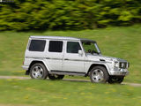 mercedes 2009 G 55 AMG 006 2