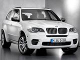 BMW X5 X6 M50d 3