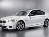 BMW M550d xDrive 1