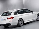 BMW M550d xDrive 5
